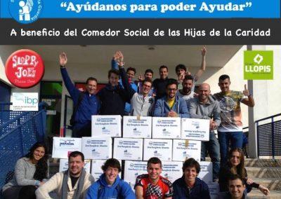 10000m solidarios 2015