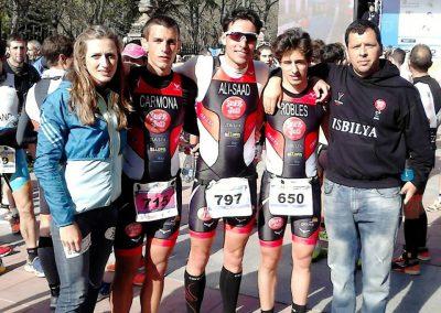 Soria 2015 grupo